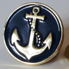 Lapel Pin Badge